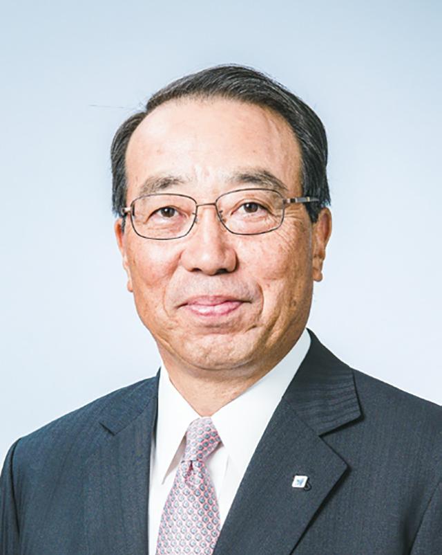 名鉄学園理事長 山本 亜土